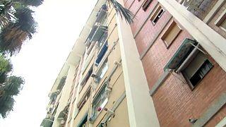Un hombre se suicida en Cornellà cuando iba a ser desahuciado