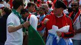 Futball-vb: örömünnep Moszkvában
