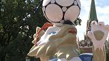 Mondiali: tra le giovani leve del calcio russo