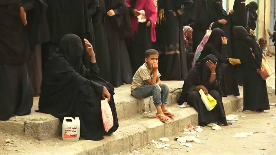 Yemen: combates en Hudeida, puerto vital para millones de personas