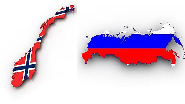 Ρωσία και Νορβηγία σε... «πόλεμο»!