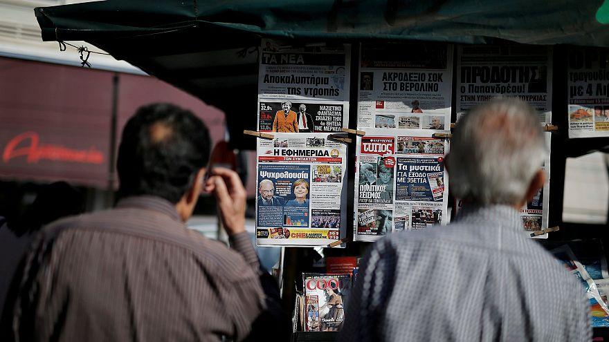 Türkiye sahte haber ve dezenformasyonda zirveye oturdu