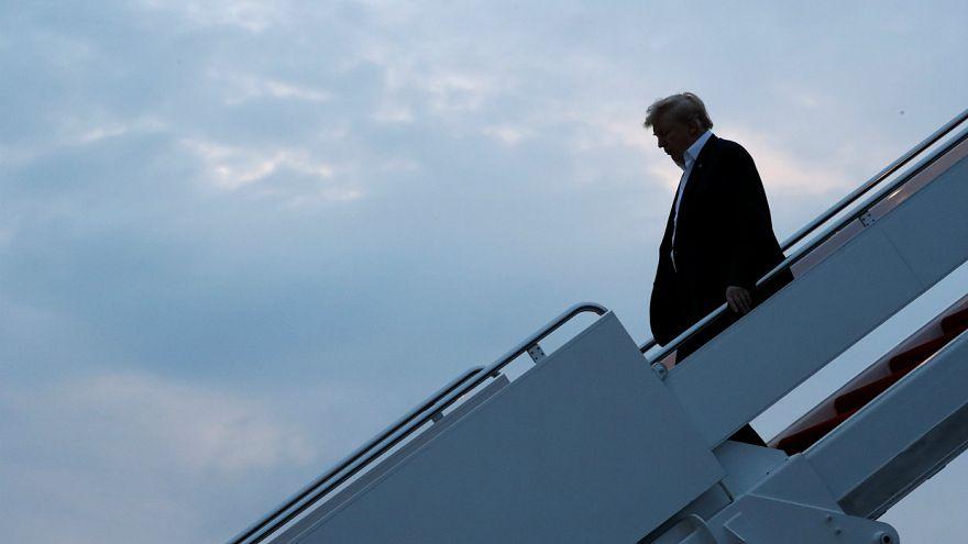 New York Başsavcılığı, Donald Trump ve ailesine dava açtı