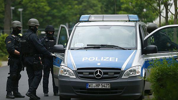 Γερμανία: Συνέλαβαν άνδρα που ετοίμαζε τρομοκρατικό χτύπημα