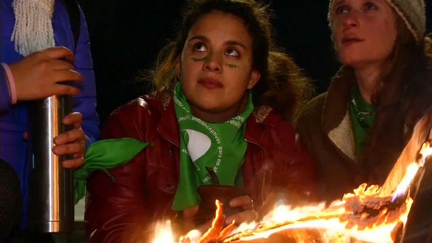 Аргентина: право на аборты