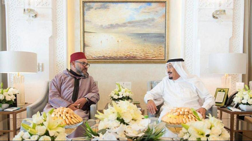 """خلاف """"الرياضة"""" هل دفع المغرب إلى مقاطعة اجتماع السعودية"""
