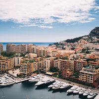 Organic gardening on the rooftops of Monaco
