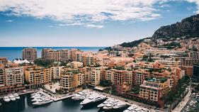Organic gardening on the rooftops of Monaco