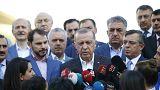 Erdoğan: Bedelli askerlikle ilgili ihtiyaç ortada, seçim sonrası masaya yatıracağız