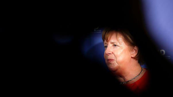 """Allemagne : crise """"historique"""" en vue entre CSU et CDU"""