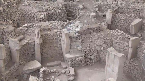 Göbeklitepe UNESCO Dünya Mirası Listesi'ne giriyor