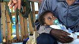 Aquarius verso Valencia: la vita a bordo per migranti e volontari