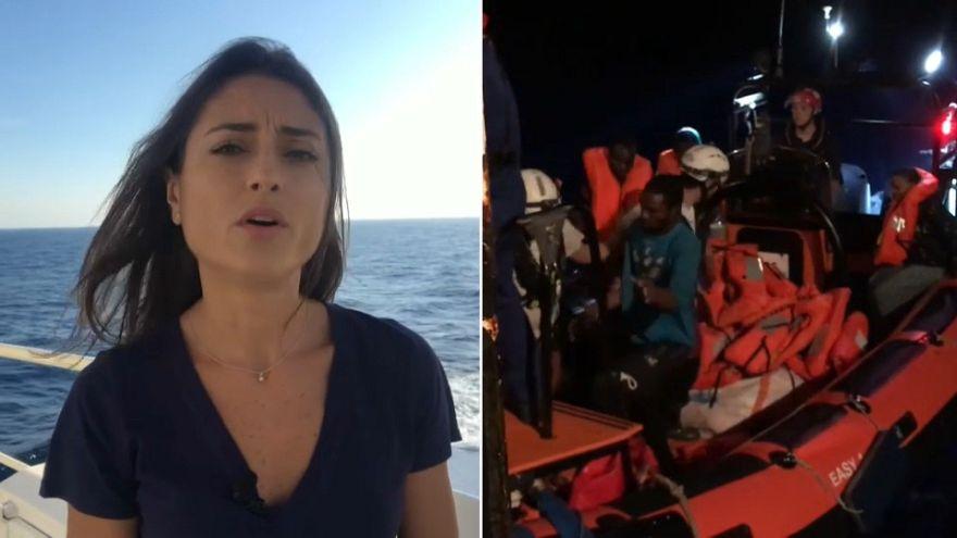 Aquarius : MSF confirme la mort de deux migrants lors du sauvetage