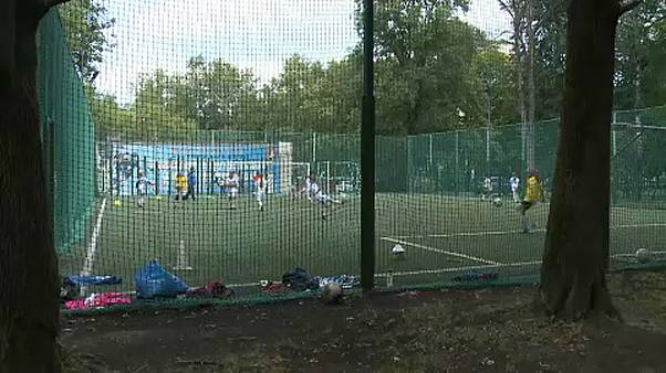 Futball-vb: Lökés a fiataloknak