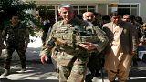 """مقتل زعيم طالبان الباكستانية """"الملا فضل الله"""" في ضربة جوية أمريكية"""