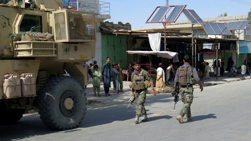 Afganistan: Taliban lideri Molla Fazlullah öldürüldü
