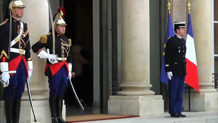 France - Italie : Macron fait son mea culpa