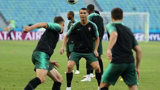 Portugal - Espagne : le premier choc du Mondial