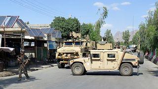 ملافضل الله رهبر طالبان پاکستان و مخالف سرسخت مذاکرات صلح کشته شد