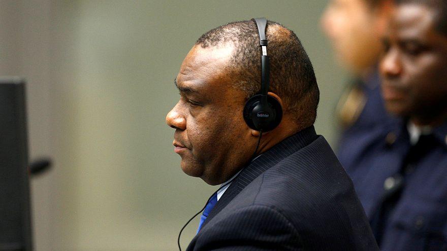 La Belgique prête à accueillir Jean-Pierre Bemba