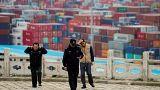 EEUU impone aranceles del 25% a productos tecnológicos chinos
