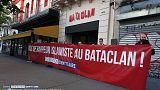 فرانسه؛ اعتراض راست های افراطی به اجرای کنسرت یک خواننده رپ در سالن بتکلان