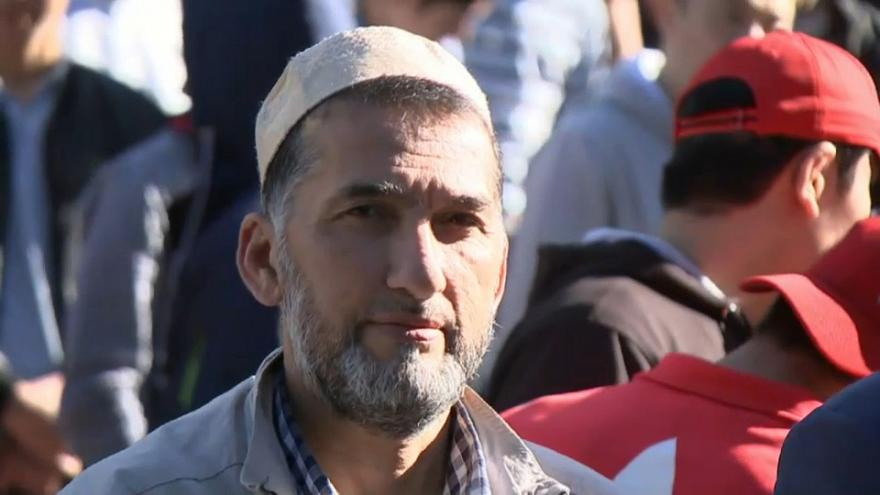 Мусульмане в России празднуют завершение Рамадана