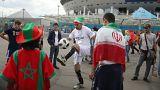 Dünya Kupası: İran, Fas'ı 90+5'te yıktı