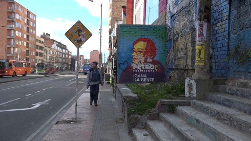 Colombia, sarà il ballottaggio a decidere sulla pace