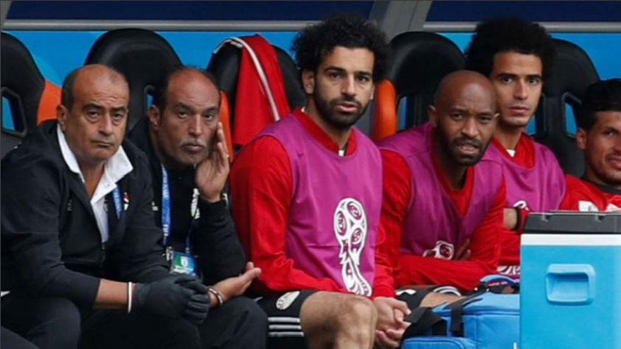 Mondiali: Uruguay supera Egitto 1-0, decide Gimenez all'89'