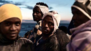 Migránsvita Európa-szerte