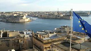 Brüssel erhöht Druck auf Malta