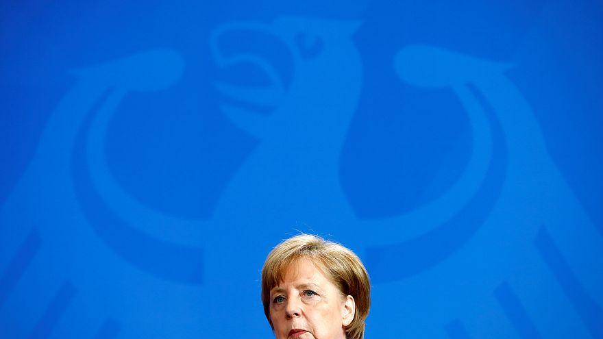 La coalition allemande fragilisée par la crise migratoire