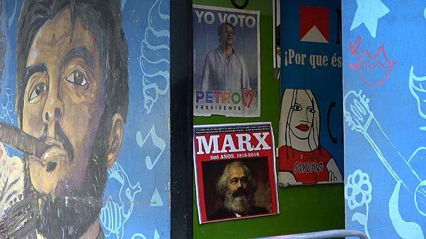 Выборы на фоне раскола