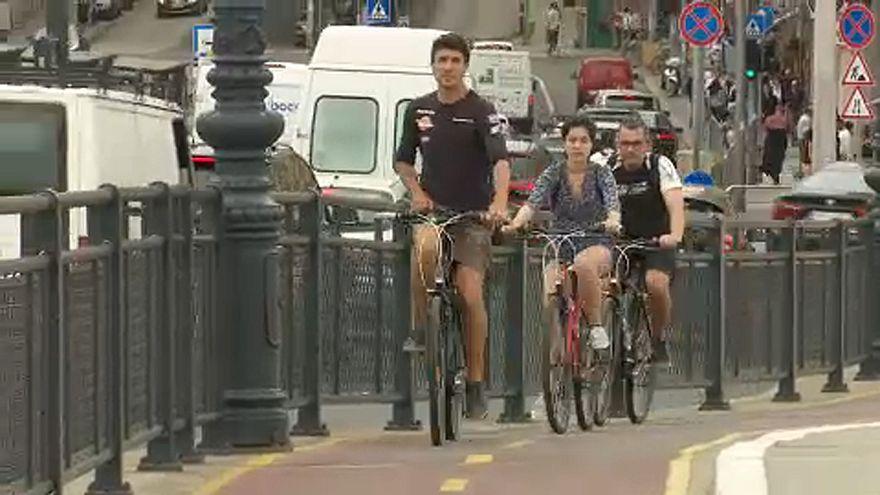 Budapest még nem Amszterdam, de alakul!