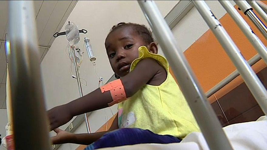 Malária mata 25 pessoas por dia em Angola