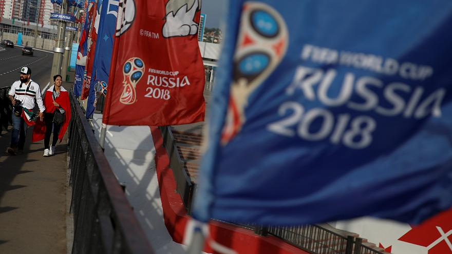 Which World Cup teams include the most foreign-born players?