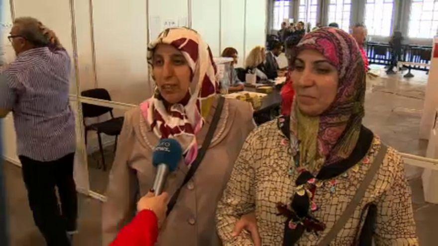 """Vor der Wahl: """"Die Türkei ist auf dem Weg zu einem totalitären Staat"""""""