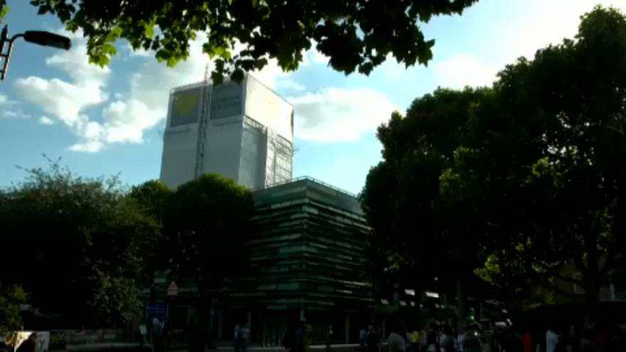 A Torre Grenfell