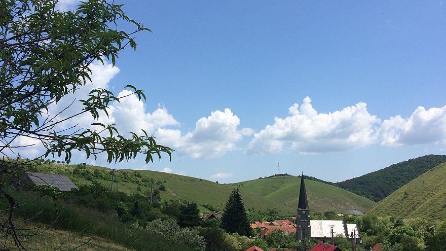 Eibenthal, Romania