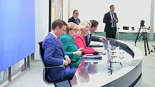 La inmigración amenaza la estabilidad del Gobierno alemán