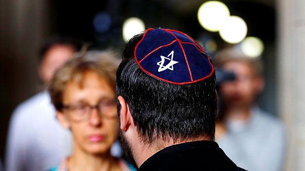 Avrupa'ya göç eden Müslümanların yükselen Yahudi düşmanlığına etkisi var mı?