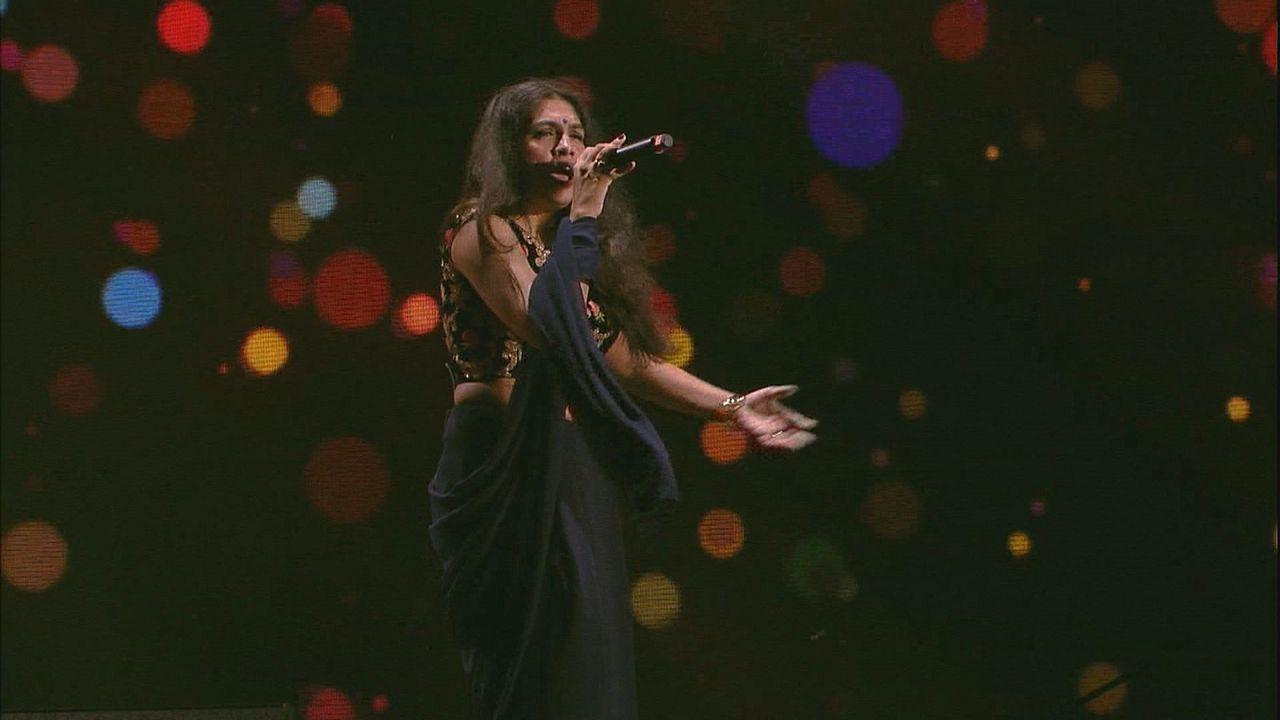 Ázsia Csillaga - a népszerű zenei fesztivál