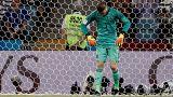 [En directo] Portugal anota el segundo antes del descanso (2-1)