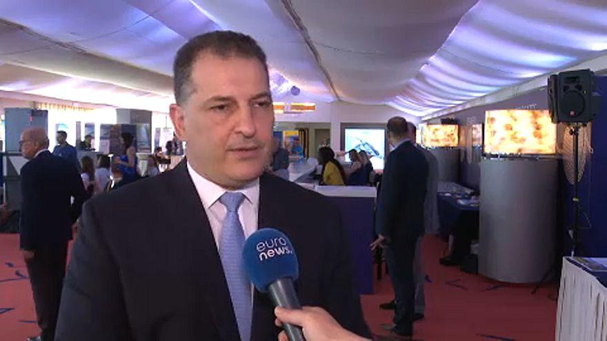 Γ. Λακκοτρύπης στο euronews: Αυξάνεται ραγδαία το ενδιαφέρον για την κυπριακή ΑΟΖ