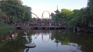 Los Jardines Tivoli, la gran inspiración de Walt Disney