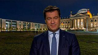 Germania: il Premier Bavarese sulla questione migranti