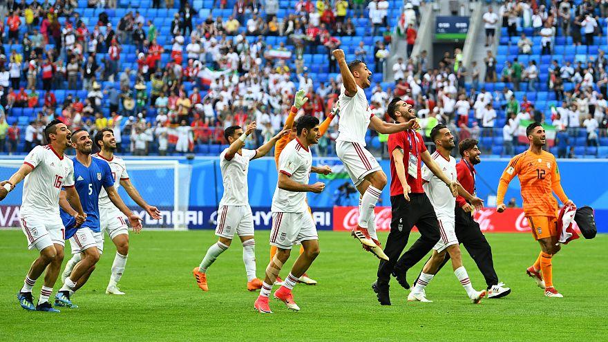 مونديال روسيا: بوهدوز يسجل هدفا ضد مرماه ويمنح الفوز للمنتخب الإيراني