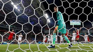 مونديال روسيا: البرتغال تتعادل مع إسبانيا بثلاثة أهداف ورونالدو يحرز ثلاثية