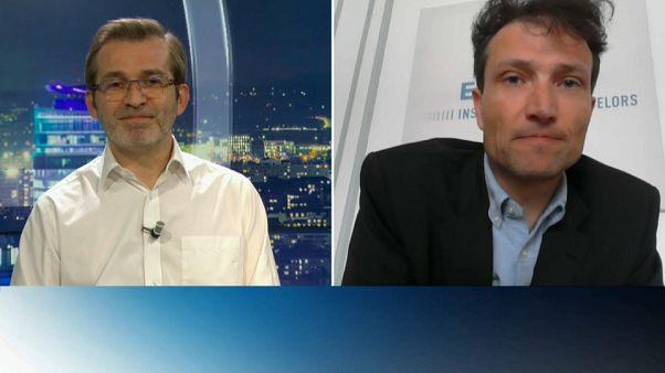 """Migrations : """"la réponse est européenne"""" (expert)"""